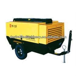Atlas Copco series Motor Driven portable compressor