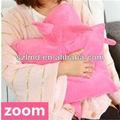 anime abrazar almohada perro cojines de diseño de impresión del perro con calefacción cojín cojín de peluche almohada animales para los niños