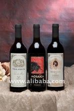 Semi sweet wine (0,59eur/bottle)