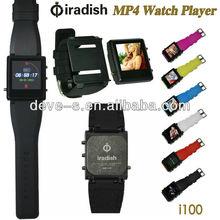 Manufacturer/ factory MP4 watch video player