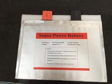 Rechargeable li ion nmc battery 3.6v30Ah for lipo 18v battery pack
