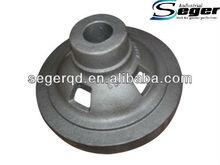 high quality cast iron part