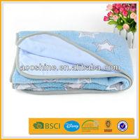 hospital bath blanket