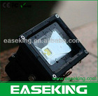 high brightness 50W led floodlight, 3years warranty, 120lumen/W output, with CE ROHS and FCC