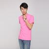 OEM round neck t shirt custom design from garment factory