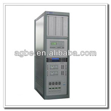 AGBE 1kw Digital TV Transmitter ISDB Transmitter used in Japan and Brazil