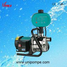 GP garden jet pumps with pressure control switch,stainless steel pump