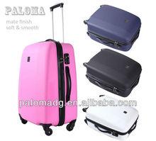 Elegance Flat Shape Luggage UK
