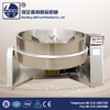 Commercial stainless steel pots