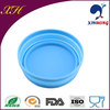Factory Sale Foldable Silicone Pet Bowl for Traveling COL-01
