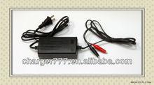 Smart 18V 36V NI-MH Battery Charger CE FCC Approval