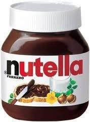 Nutella Chocolate Cream 350g