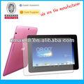 Ekran koruyucusu ve tablet pc ekran koruyucu Asus bloknot FHD 10 OEM/ODM( anti- parmak izi)