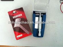 navajadedoblecara cuchillas de afeitar de seguridad