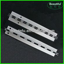 Single Hole / Double Hole Aluminum Strut Channel