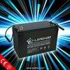 12v 100ah rechargeable lead acid battery