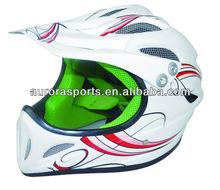 {hot promotion} off road helmet,full face helmet with visor, bmx bike helmet