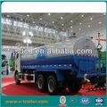 çin en çok satan Sinotruck ağır taşıma su tankeri kamyon