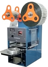 SEALING MACHINE - SEMI-AUTO CUP SEALER