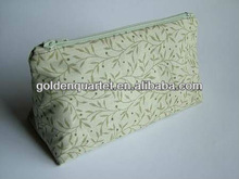 ladies cosmetic bag (BSCI, ICTI, SA8000 and social audit factory)