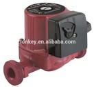 hot water circulator pump