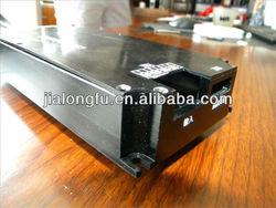 Aluminum Customized Box with Hard Black Anodize,small aluminum box