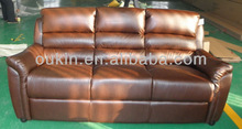 Modern leather sofa/sofa furniture/home office furniture 828408