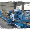 heavy machine tool and large metal lathe horizontal lathe machine C61200 manufacturer China