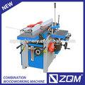 Madeira máquina combinação/madeira máquina combinada