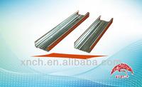 Gypsum Drywall Metal CW, UW, CD. UD Profiles for Ceiling Grid