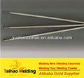 Fácil de arco de soldadura ros e6013/esab soldagem eletrodos e6013 homologação ce