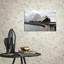 Sydney Opera House images printing on canvas arts
