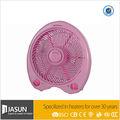 venta caliente silencioso ventilador de la caja