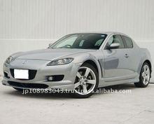 Mazda RX-8 Mazda sport car RENESIS engine Good used car