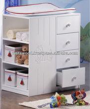 baby furniture , storage with drawer , board furniture