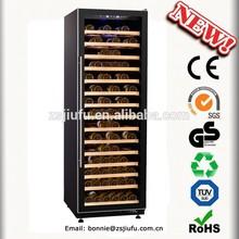 Foldable Wine Cooler 168-bottle Wholesale Mini Wine Chillers