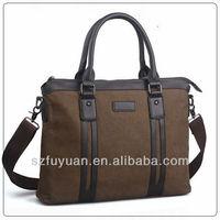fashion canvas handbag,men handbag,business handbag