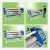 hot and cold laminating machine