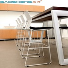 GS-G1764 Solid Metal Tube High Office Chair Bar Stool High Chair