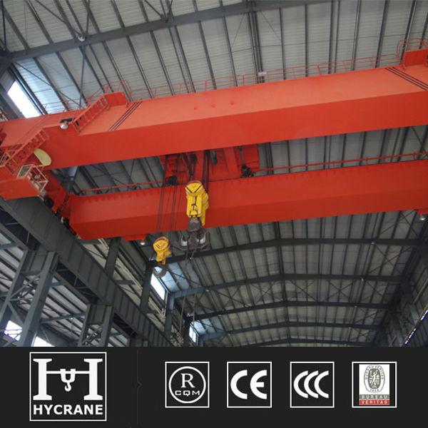 Crane hometown , Double girder bridge crane ,Overhead crane
