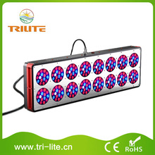 Green House Hydroponic System 580w LED Grow Light