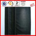 Types de veste matériau en tissu denim textile D008