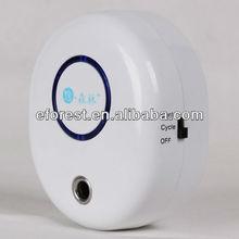 New invention mini ozone air deodorizer home air purifier freshener