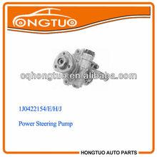Power steering pump for vw bora 1J0422154/E/H/J