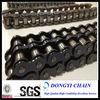 Duplex roller chains & bush chains