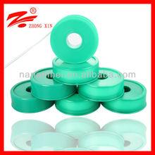 19mm*0.075mm*50m*0.2 caflon seal tape ptfe for Saudi Arabia market used