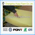 esponja de alta densidad para muebles