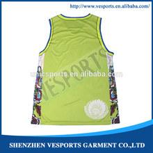 best price breathable Australia basketball shirts plus size