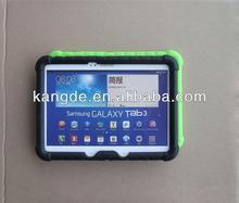 kids friendly silicon rugged case for Samsung Galaxy Tab 3 10.1 drop shock resistant case for Samsung Galaxy Tab 3 10.1