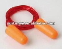 Soft Ear Plugs PU Foam Earplugs